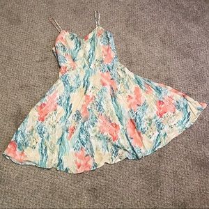 Old Navy The Cami Dress 👗 Size M